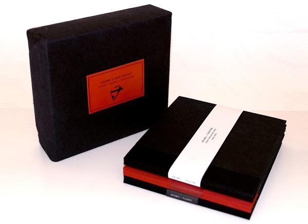 Akumu Boxset Exterior with Discs