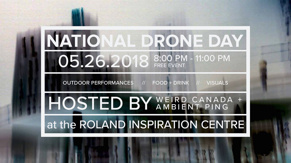 Drone Day 2018
